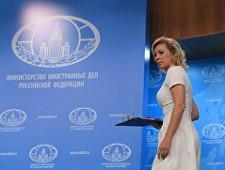 В МИД сообщили об отказе США выдать визы российским дипломатам - Обзор прессы - TKS.RU