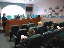 Первое заседание консультативного совета в Сахалинской таможне - Новости таможни - TKS.RU