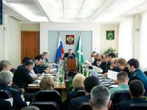 В Южном таможенном управлении состоялось очередное заседание Консультативного совета по работе с участниками ВЭД - Новости таможни - TKS.RU