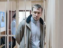 Миллиарды полковника Дмитрия Захарченко оказались «общаком» полиции