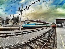 Путин: РЖД может вложить €1 млрд в модернизацию железных дорог Словении - Логистика