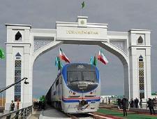 Железная дорога через Туркменистан - кратчайший путь из Китая на рынки Персидского залива - Логистика - TKS.RU