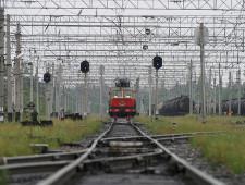 Через Петербург могут запустить больше грузовых поездов из Китая