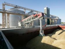 Россия планирует использовать порты Сирии для экспорта пшеницы - Логистика