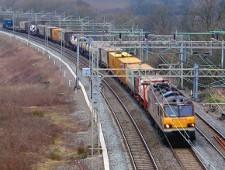 Погрузка на Приволжской магистрали в январе 2019 года составила 3 млн тонн - Логистика