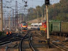 РЖД снизят тарифы на экспорт ДТ, мазута, черных металлов и зерна в 2019–2020 гг.