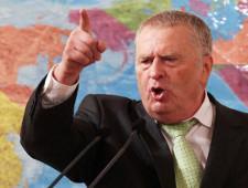 Жириновский предложил главе ФСБ рассказать в ГД о вмешательстве западных СМИ в выборы в РФ - Экономика и общество - TKS.RU