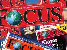 Журнал Focus извинился за шутку о Владимире Путине - Экономика и общество - TKS.RU
