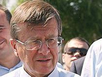 Виктор Зубков обсудил запуск реформы в рыбодобывающей отрасли - Обзор прессы - TKS.RU