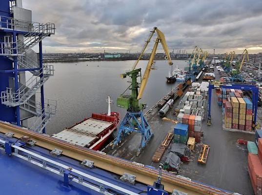 В Пассажирском порту Санкт-Петербург реконструировали пункта пропуска через госграницу - Логистика