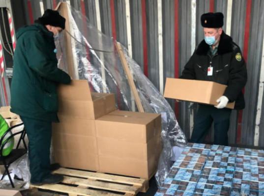 В Крымской таможне назвали наиболее частые нарушения - Криминал
