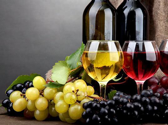 Экспорт грузинского вина в Россию вырос на 11%